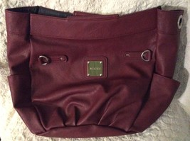 Miche Retired Demi Shell ISABELLE in Burgundy  - $26.00