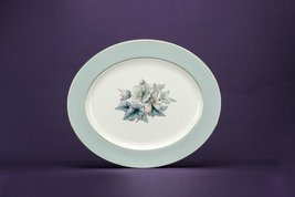 Vintage Luxurious Royal Worcester Floral Gift P... - $67.31