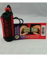 Word Spin Award Winning Handheld Magnetic Word Game Travel 1996 Vintage - $12.59