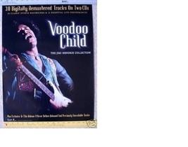 JIMI HENDRIX rare Promo POSTER voodoo child - $24.09