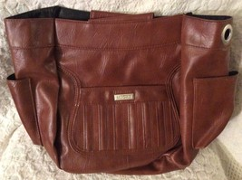 Miche Retired Demi Shell DAWN in Brown - $24.00