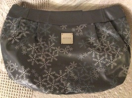 Miche Retired Demi Shell SNOWFLAKE in Grey - $25.00