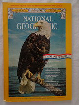 National Geographic Magazine July 1976 - $4.95