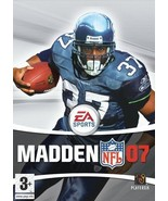 (CA - FBA) Madden NFL 07 (Wii) Video Games Pre ... - $4.01