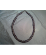 Beaded Necklace - $25.00