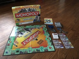 Monopoly Electronic Banking US Cities Edition 2009 100% COMPLETE Working - $37.39