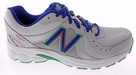 NEW BALANCE W450CS3 WOMEN'S WHITE/BLUE RUNNING ... - $64.99