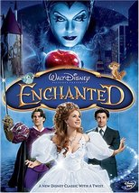 Enchanted (Widescreen Edition)  Amy Adams, Patr... - $5.10