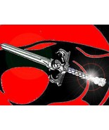 LOOK Thundercats Sword of Omens sterling silver .925 charm - $54.70