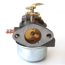 Replacement Carburetor for Tecumseh 640052, 640054, 640349 - $15.15