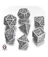 Q-Workshop Dice Sets -- Polyhedral/RPG/Fantasy/Collectible/7-dice sets - $20.00