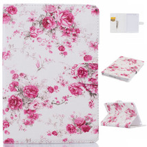 The Roses Magnetic Leather Stand Smart Cover Case for iPad 2 3 4 Mini Air Pro  - $18.98