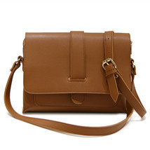 Retro Shoulder Bags Small Lady Handbag Square Belt Clutches Casual Purse... - $19.00