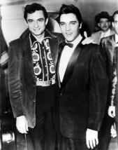 Elvis Presley - Elvis with Johnny Cash - $7.00