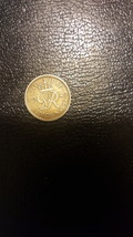 1949 English 6 Pence. Combined Shipping - $1.50