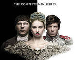 War & Peace: The Complete Miniseries (DVD, 2016, 2-Disc Set) NEW