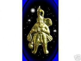 LOOK Hindu Hanuman OM Sacred Charm Pendant  Jewelry - $14.77