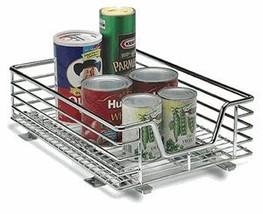 Household Essentials C1217-1 Glidez Sliding Organizer - Pull Out Cabinet... - $64.99