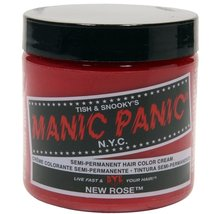 Manic Panic - New Rose Hair Dye - $11.99