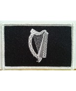 Ireland, Irish Flag Tactical Military Iron On Patch Shoulder Emblem #5367 - $4.29