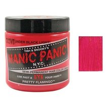 Manic Panic - Pretty Flamingo Cream Hair Color - $12.99