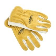 Ridgeline Leather Work Gloves Large - $22.48