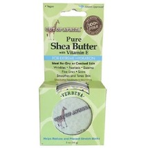 Out of Africa Verbena Shea Butter Tin, 2 Ounce - $9.20