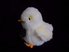 """Russ Yomiko Classics Stuffed Plush Yellow Chick Duck Animal 6"""" - $16.61"""