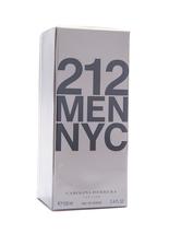 Carolina Herrera 212 MEN Homme EDT 100ml Eau de Toilette NEUF & Authenti... - $45.98