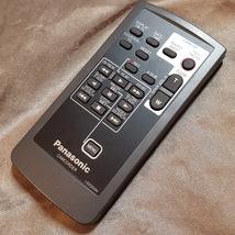 Panasonic Camcorder Remote Control LSSQ0294 - $8.00