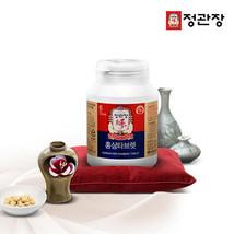 Cheong Kwan Jang Korean Red Ginseng Root Extract Tablets 180 pcs  - $53.07