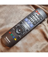 Panasonic BD Player / TV Remote Control EUR7658YFO - $9.00