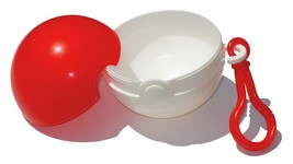 Pokeball - BK without Toy - $25.00