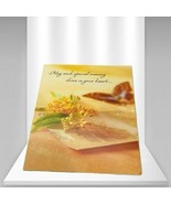 """Hallmark Warm Wishes """"May Each Special Memory Shine in Your Heart"""" Cards - $6.30"""