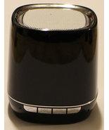 Hyundai i80 Bluetooth Speaker MP3 Player Microp... - $21.99