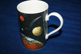 Dunoon Solar System by Jane Goodwin Coffee Cup ... - $19.78