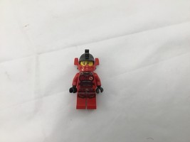 Lego Ninjago Samurai X Nya Minifigure 9566 9448 Loose New - $9.49