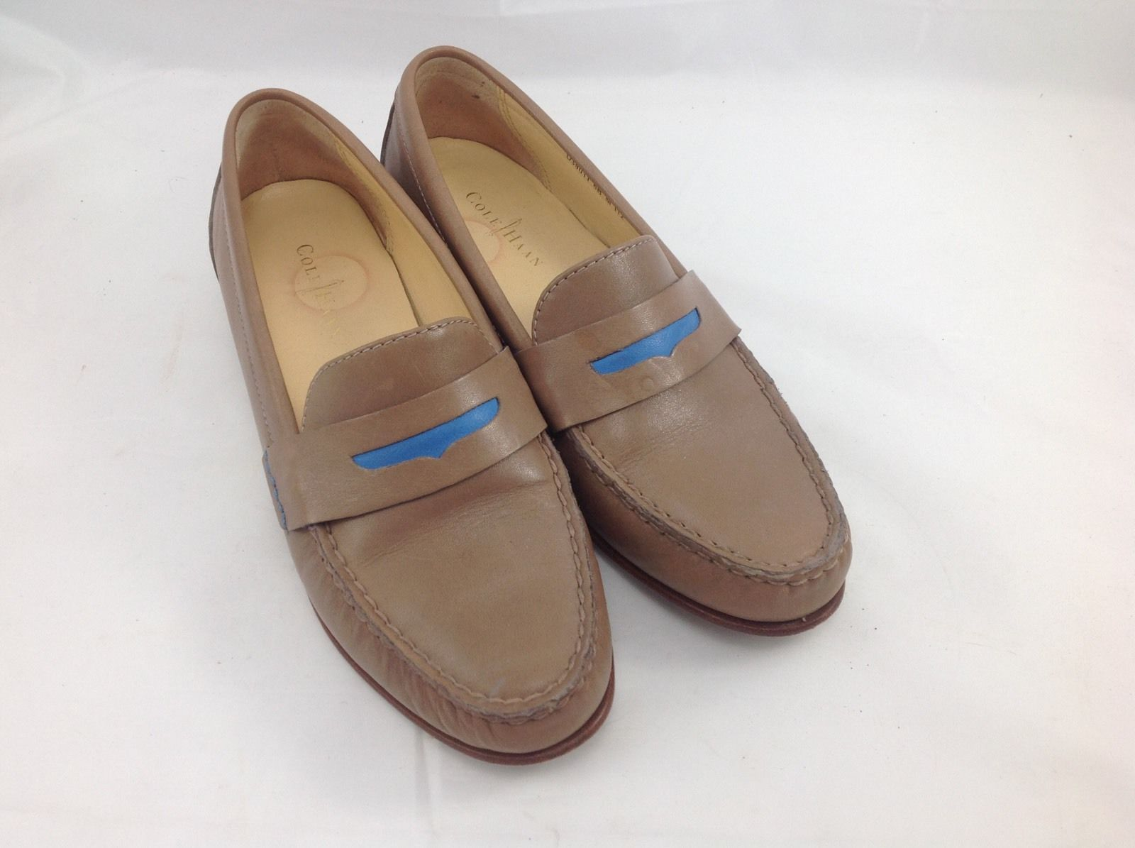 c4b97933e67 Cole Haan WOMENS Monroe Penny Mapsugar 6B and 50 similar items. S l1600