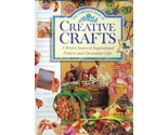 The complete book of creative crafts thumb155 crop