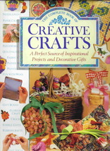 The complete book of creative crafts thumb200