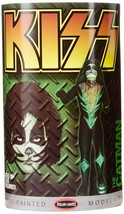 Kiss Destroyer 35th Anniversary Model Kit The Catman Rock Band NEW - $18.01
