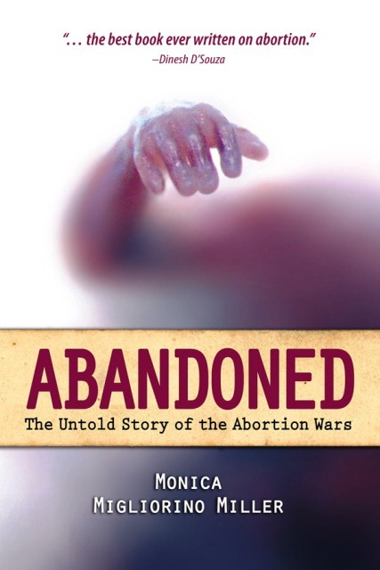 Abandoned the untold story of the abortion wars  sb3945x  x