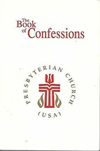 The Book of Confessions: The Constitution of the Presbyterian Church Part I [Pap