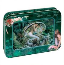 Mermaid Dreams Box Notecard Set - $12.99