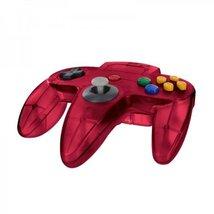Cirka Nintendo 64 Controller (Watermelon) [Nintendo 64] - $18.85