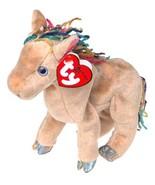 TY Zodiac Horse Beanie Baby by TY~ZODIAC BEANIES - $48.99