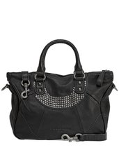 Liebeskind Women's Esther Black Satchel - $179.55