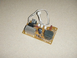 Chefmate Bread Machine Power Control Board HB-215 BMPF - $23.36