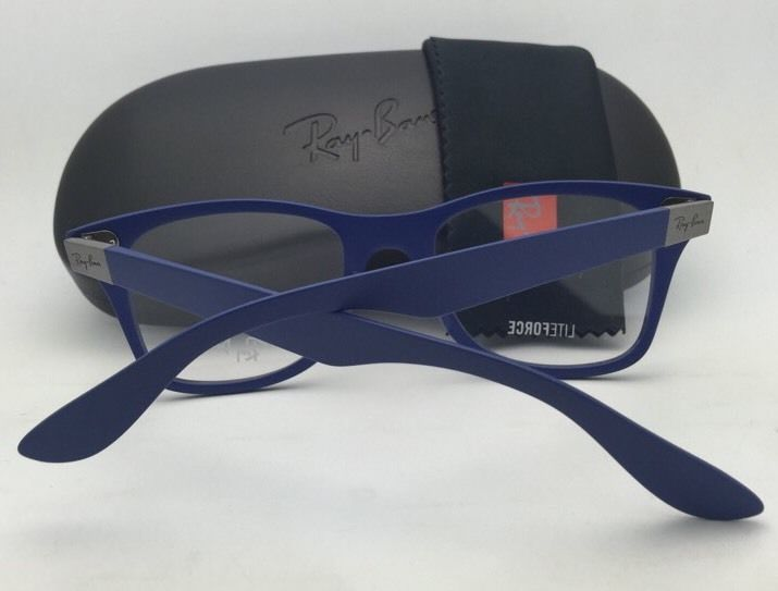 f4073dad8e New RAY-BAN Eyeglasses Liteforce Rb 7069 and 50 similar items. 57