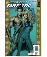 Ultimate Fantastic Four #25 : Tomb of Namor Part Two (Marvel Comics) [Pa... - $10.00